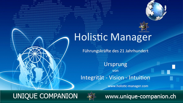 Holistic Manager Unique Companion
