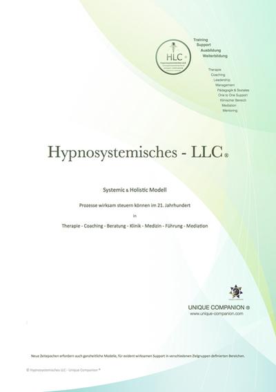 Hypnosystemisches LLC-Ausbildung-Weiterbildung-Support-Broschüre