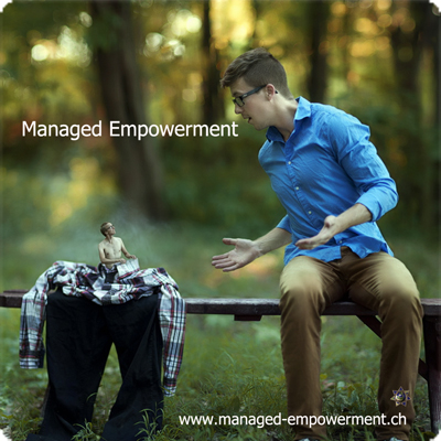 Managed Empowerment Training,Ausbildung,Support