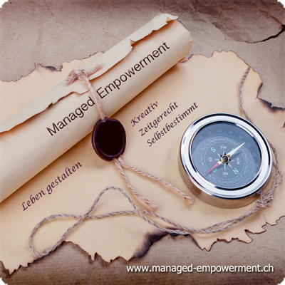 Managed Empowerment,Ausbildung,Weiterbildung,Training,Support