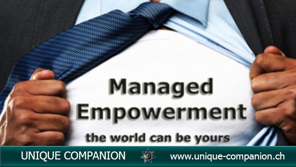 Managed Empowerment