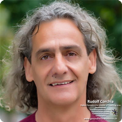 Rudolf Corchia-Ausbilder-Supervisor-Holistic Manager-Unique Companion-Trainer-Lehrtherapeut