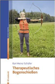Therapeutisches Bogenschiessen Karl Heinz Schäfer