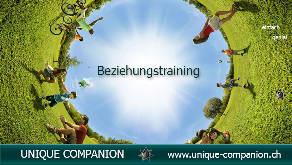 Unique-Companion-Beziehungstraining