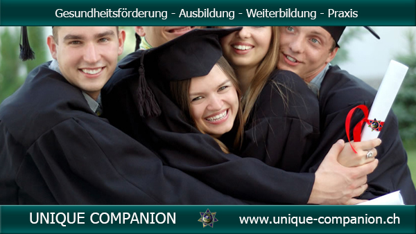 Unique Companion Ausbildung Weiterbildung Training Support